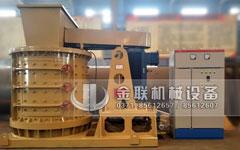 立式制砂机-立式制砂机结构原理-数控立式板锤制砂机价格-图片视频及型号参数