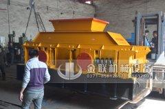 大型机制砂设备生产线发住陕西汉中